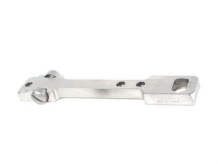 Leupold 1-Piece Standard Scope Base Ruger 10/22