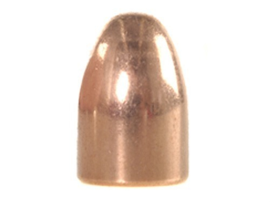 Sierra TournamentMaster Bullets 9mm (355 Diameter) 115 Grain Full Metal Jacket Box of 100