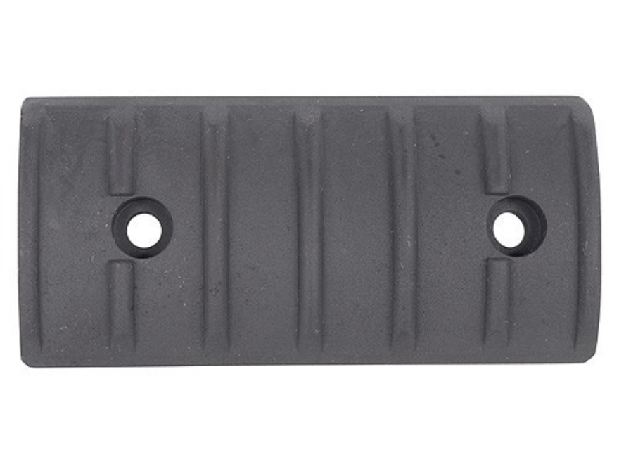 GG&G Half Length Solid Forend Cover for AR-15 Tactical Modular Handguard 3 or 9 o'clock Position