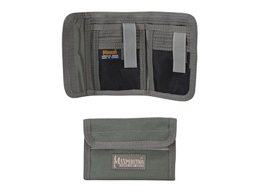 Maxpedition Spartan Wallet Nylon