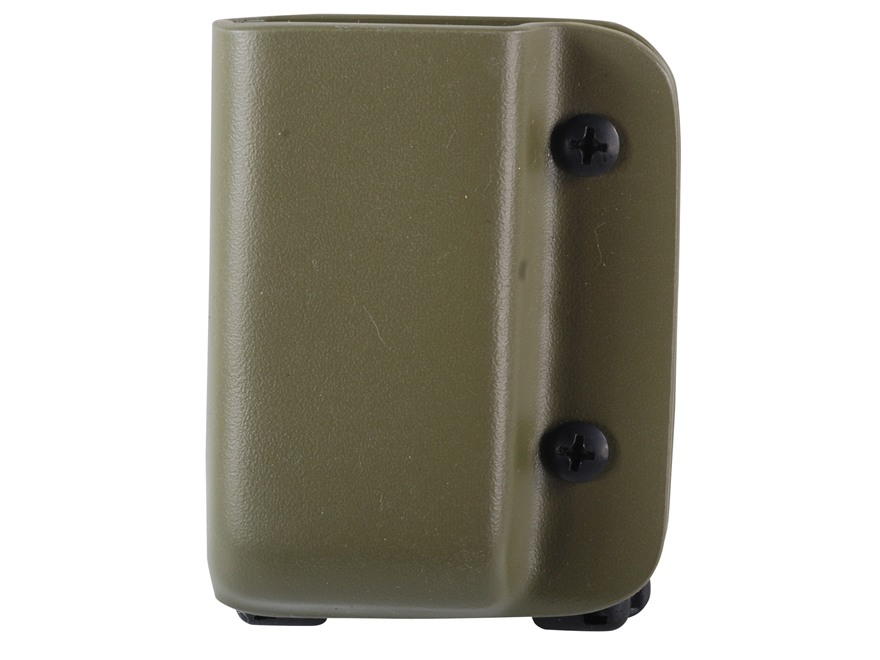 Blade-Tech Single Magazine Pouch Right Hand Single Stack Magazine Tek-Lok Kydex