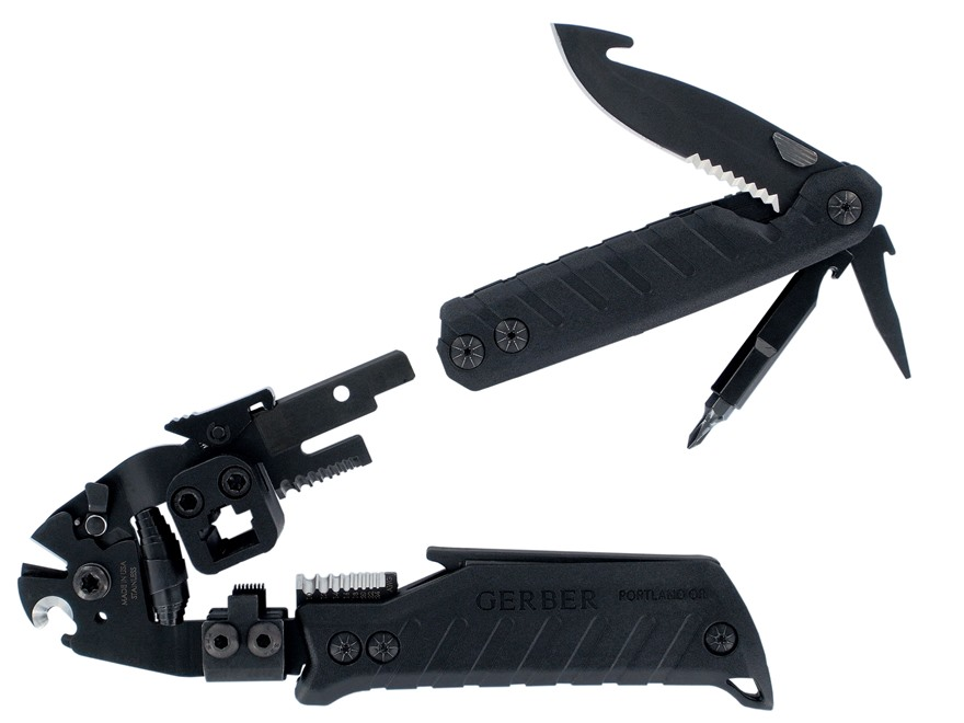Gerber Cable Dawg Tool Coyote Brown - Specialized Multi ...