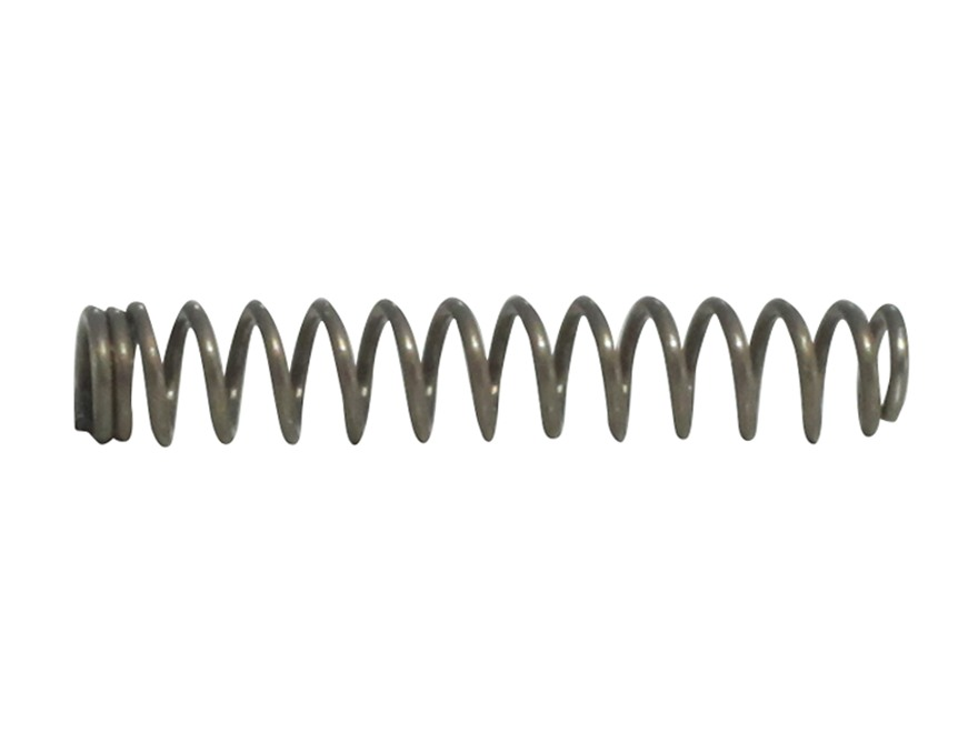 Smith & Wesson Bolt Plunger Spring and Sear Spring S&W J, K, L, N, X-Frame