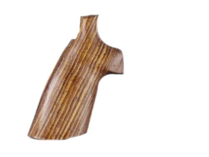 Hogue Fancy Hardwood Grips Taurus Small Frame