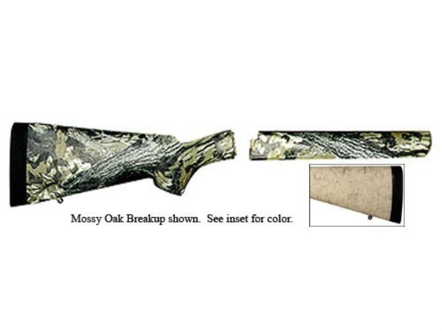 Bell and Carlson Carbelite Classic 2-Piece Rifle Stock Remington 760 Post-81, Model 6, ...