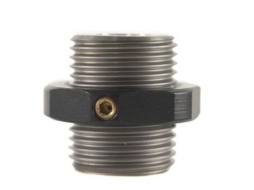 """RCBS Case Forming Die Set 45-110 Sharps Straight from 45 Basic 3-1/4"""""""