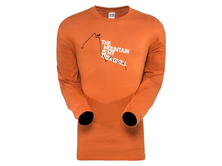 Sitka Gear Men's Treadmill Long Sleeve Shirt Cotton
