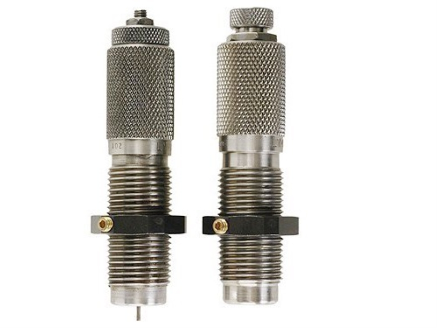 Lyman 2-Die Set 7mm Remington Magnum