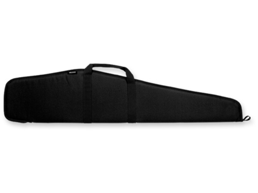 "Bulldog Economy Scoped Rifle Case 48"" Nylon Black"