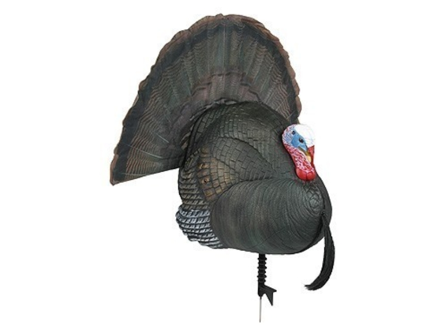 Flambeau Master Series King Strut Turkey Decoy