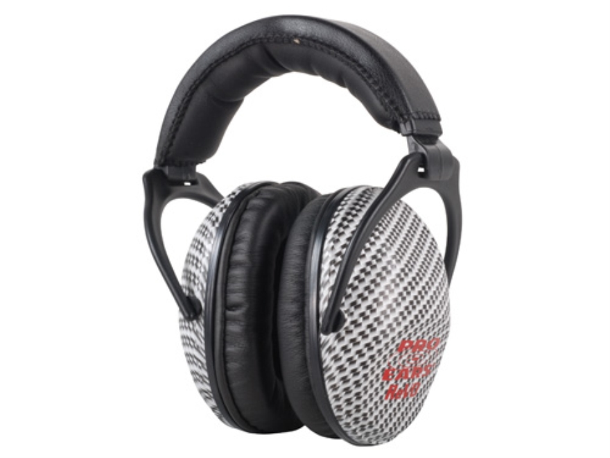 Pro Ears ReVO Earmuffs (NRR 26 dB) Gray Cosmic