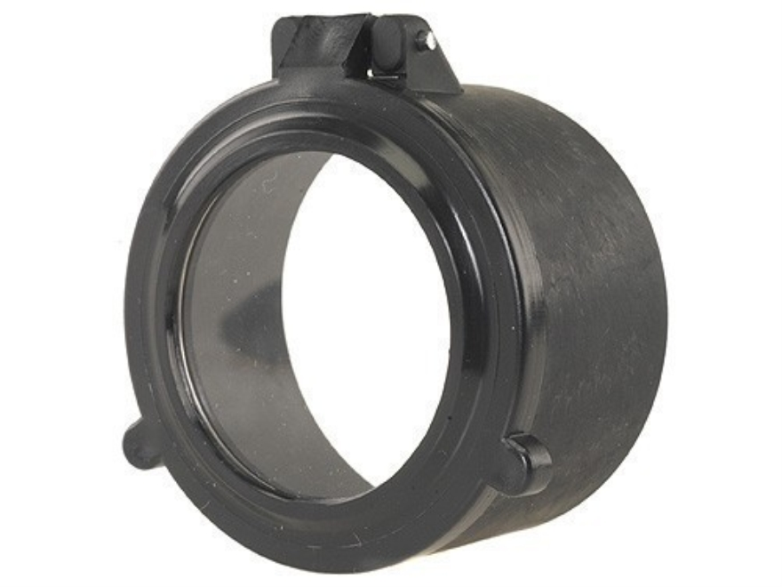 Butler Creek Blizzard See-Through Rifle Scope Cover Clear