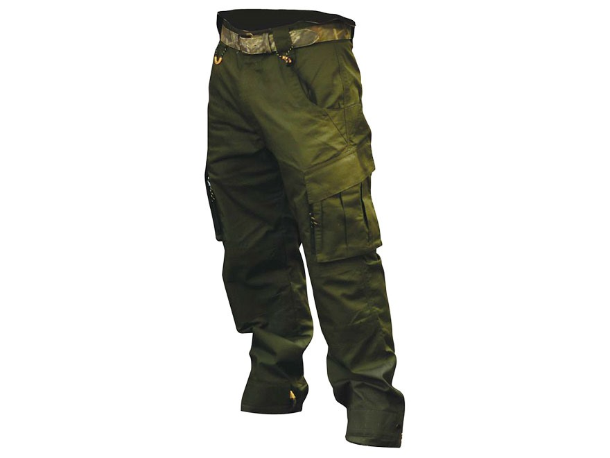 ScentBlocker Men's Recon Lifestyle Pants