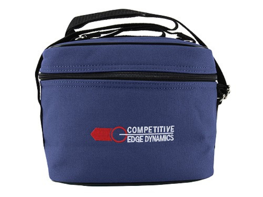 CED Shooting Range Accessory Bag Nylon