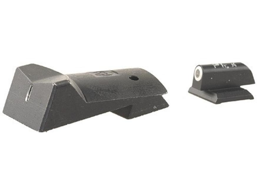 XS 24/7 Express Night Sight Set Kimber Pro Carry, Combat Carry Steel Matte Tritium Dot
