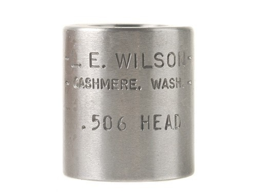 L.E. Wilson Decapping Base #506