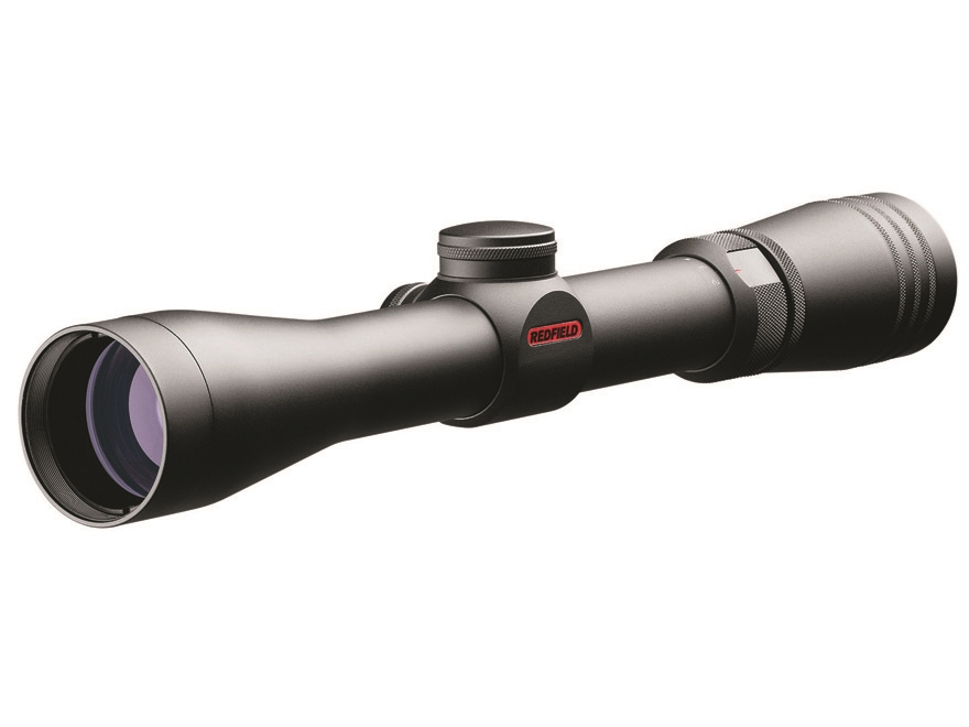 Redfield Revolution Rifle Scope 2-7x 33mm Matte