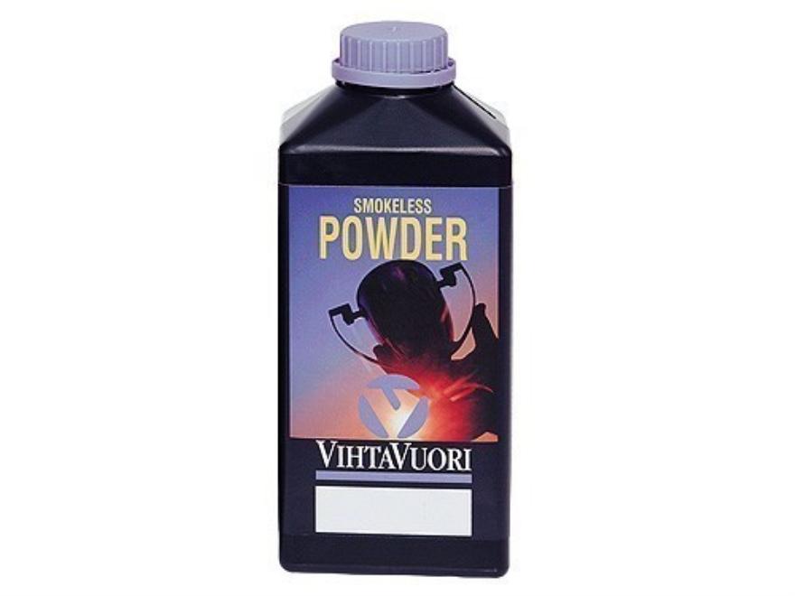 Vihtavuori N120 Smokeless Gun Powder 1 lb