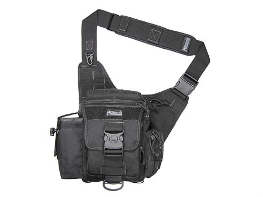 Maxpedition Jumbo Versipack Pack Nylon