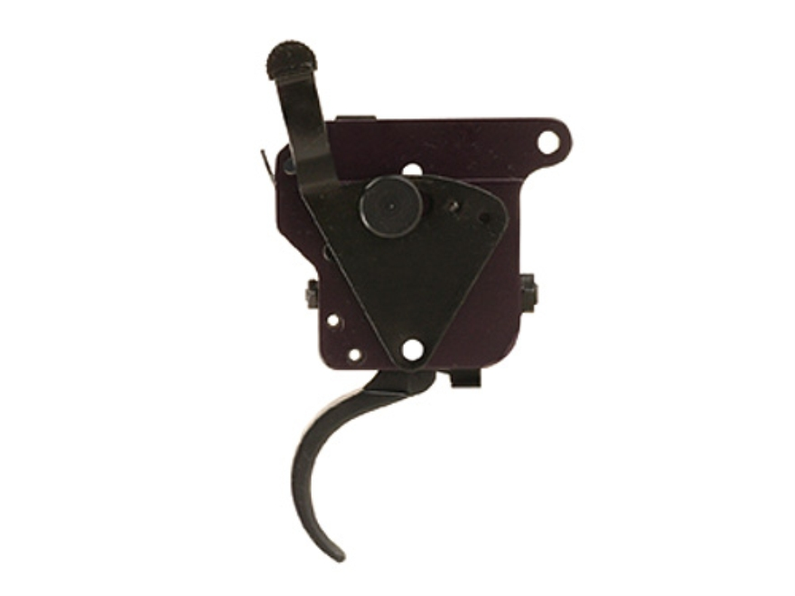 Timney Rifle Trigger Remington 700, 40X with Safety 1-1/2 to 4 lb