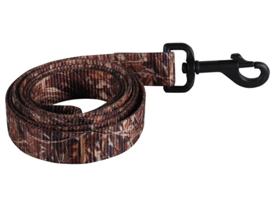 "Remington Single Ply Dog Leash 1""  Nylon"