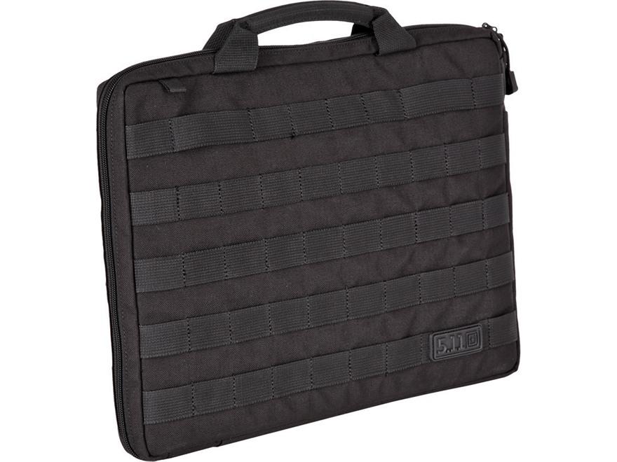 5.11 Modular Platform Case Nylon Black