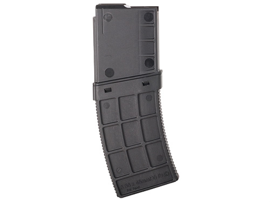 TangoDown ARC Magazine AR-15 223 Remington 30-Round Polymer Black