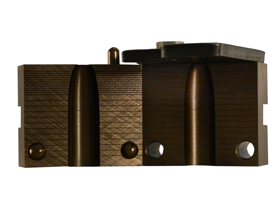 RCBS 1-Cavity Bullet Mold 465/480-FN 500/465 (468 Diameter) 480 Grain Flat Nose