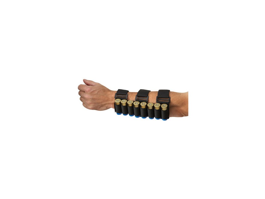 BlackHawk Pro Shooters Forearm Sleeve 12 Gauge Shotshell Ammunition Carrier