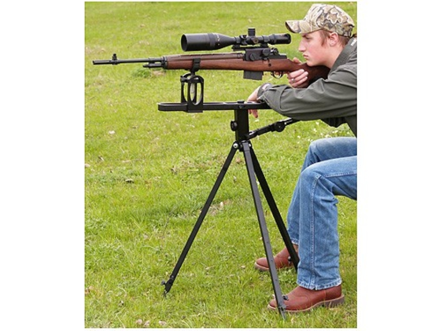 Deros Long Range Rifle Shooting Rest with TriPod