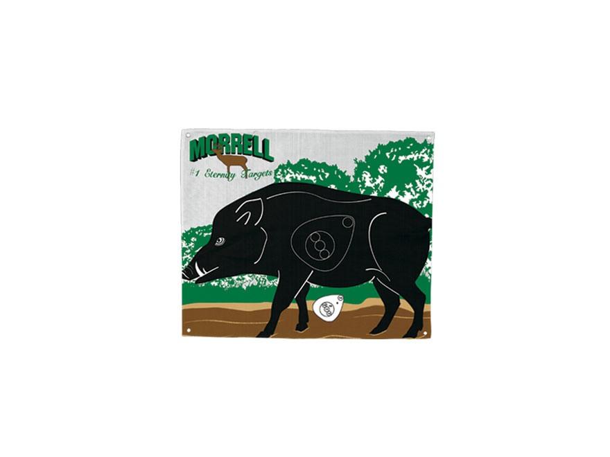 Morrell Polypropylene Archery Target Face Hog