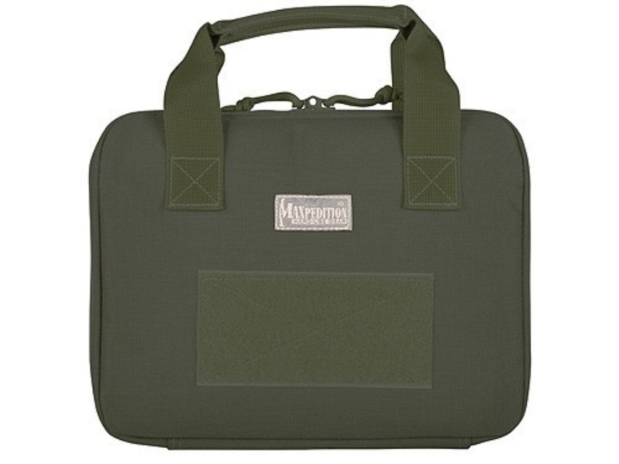 Maxpedition Pistol Gun Case Nylon