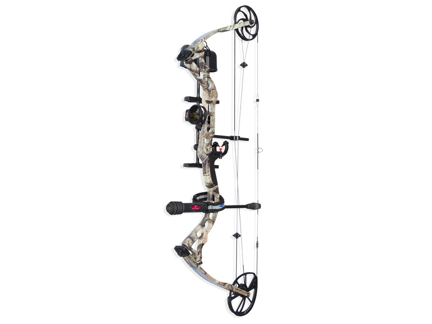 Diamond Core Compound Bow Package