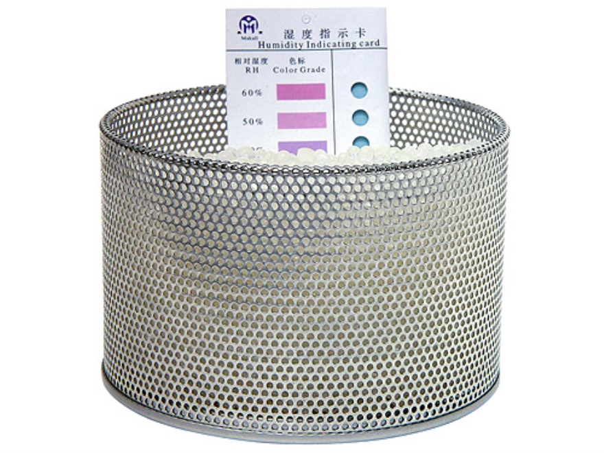 Hyskore Gun Vault Desiccant 285 Gram (Protects 30 Cubic Feet) Aluminum Canister