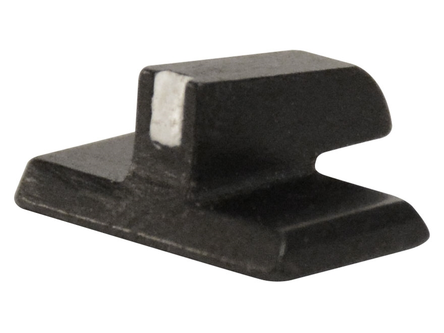 Browning Sight Front for Use with Fixed Rear 9mm Luger 40 S&W Hi-Power