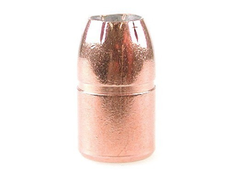 Swift A-Frame Revolver Bullets 44 Caliber (430 Diameter) 240 Grain Bonded Hollow Point Box of 50