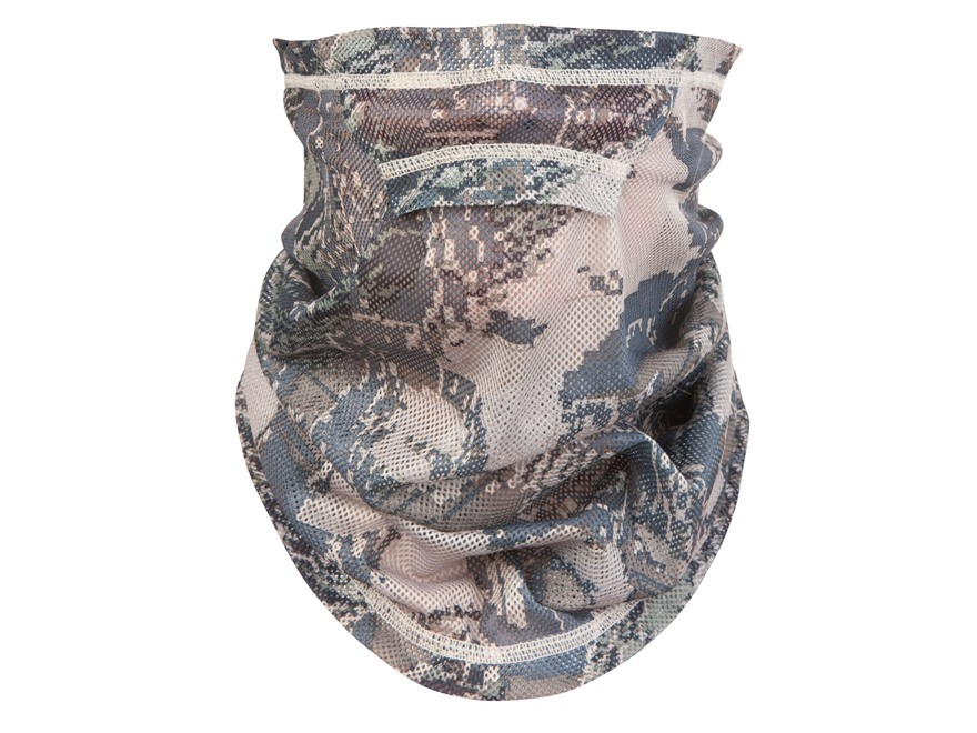 Sitka Gear Face Mask Polyester