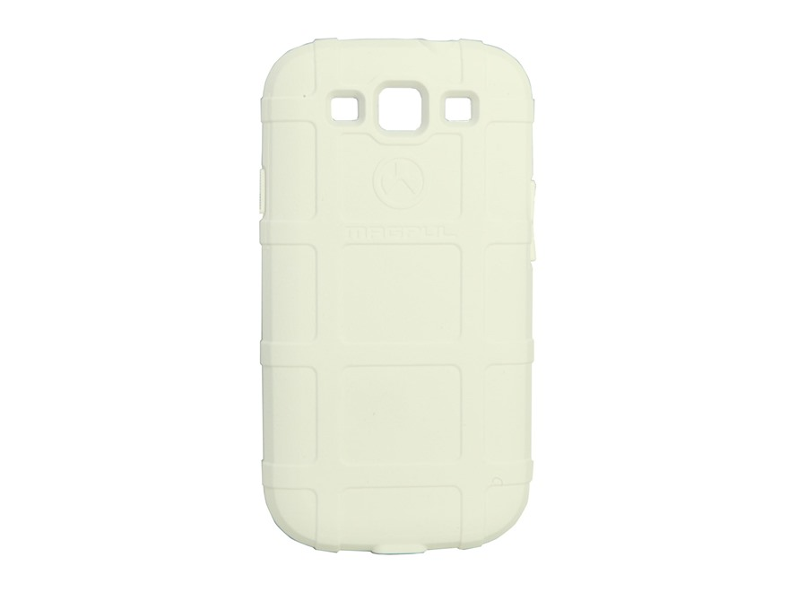 Magpul Samsung Galaxy S3 Field Phone Case Polymer White
