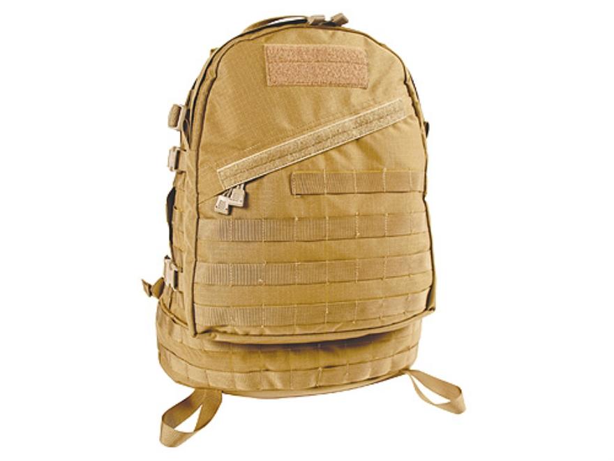 BlackHawk Ultra Light 3 Day Assault Pack Backpack