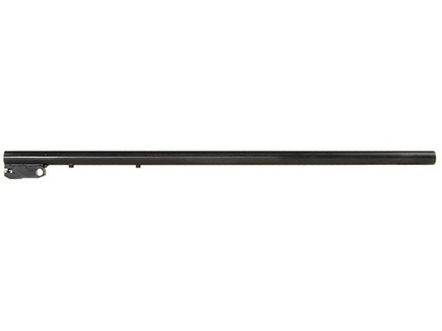 "Thompson Center Barrel Thompson Center Contender, G2 Contender 204 Ruger Medium Contour 1 in 12"" Twist 23"" Blue"