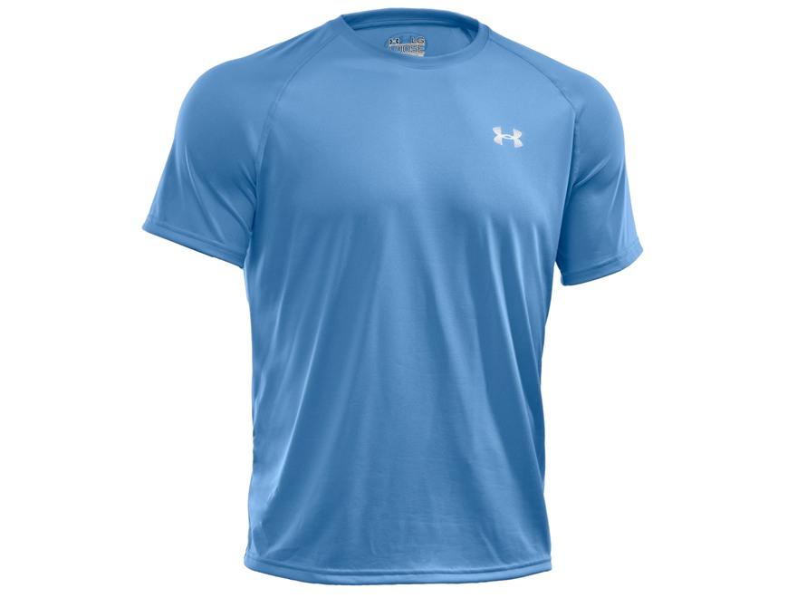 Under Armour Men's UA Tech T-Shirt Short Sleeve