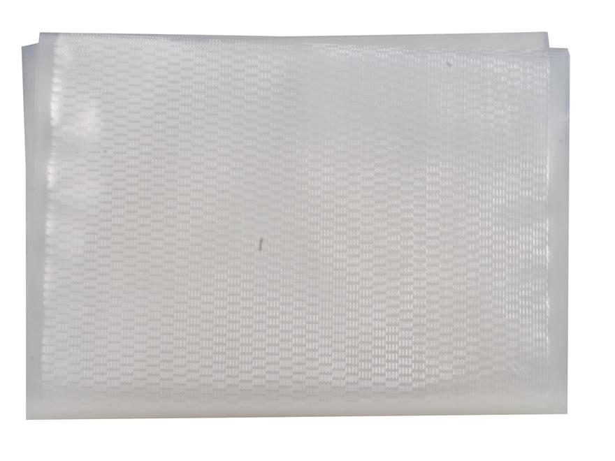 "Team Realtree Quart Size Vacuum Packaging Bags (8"" x 12"") Pack of 100"