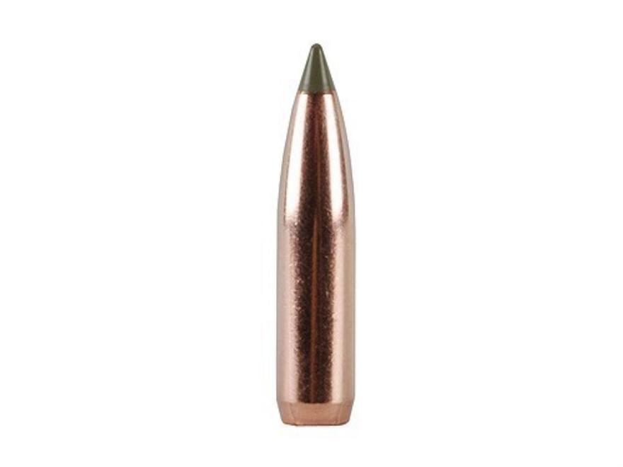 Nosler E-Tip Bullets 30 Caliber (308 Diameter) 180 Grain Spitzer Boat Tail Lead-Free Box of 50