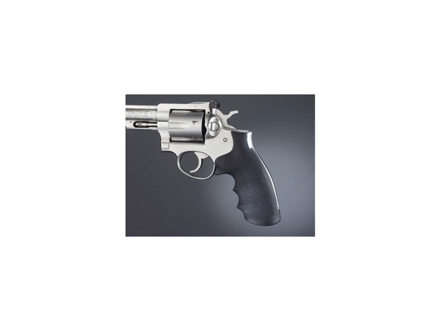 Hogue Monogrip Grips Ruger Security Six Black