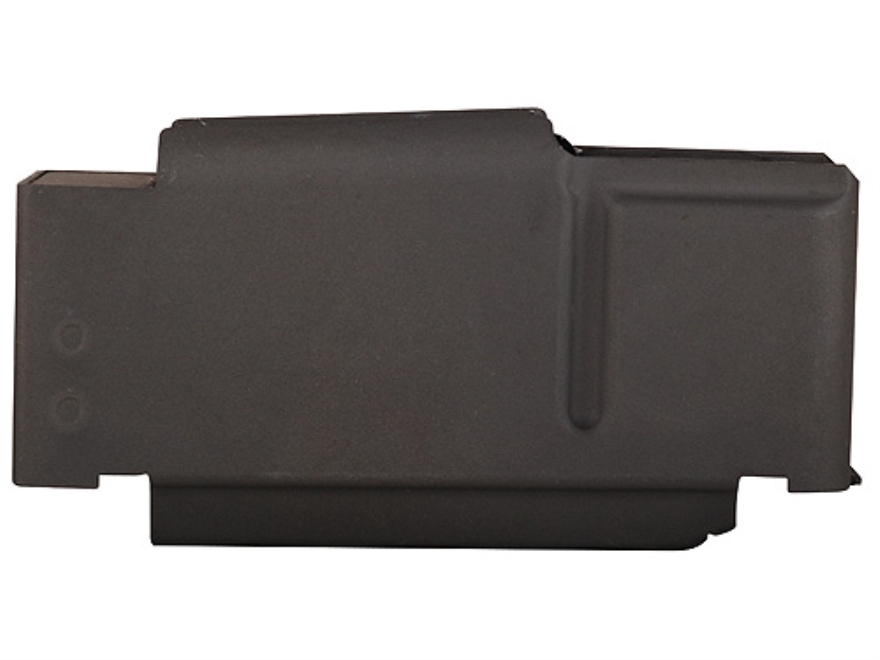 Browning Magazine Browning BAR 243 Winchester, 308 Winchester 4-Round Steel Matte