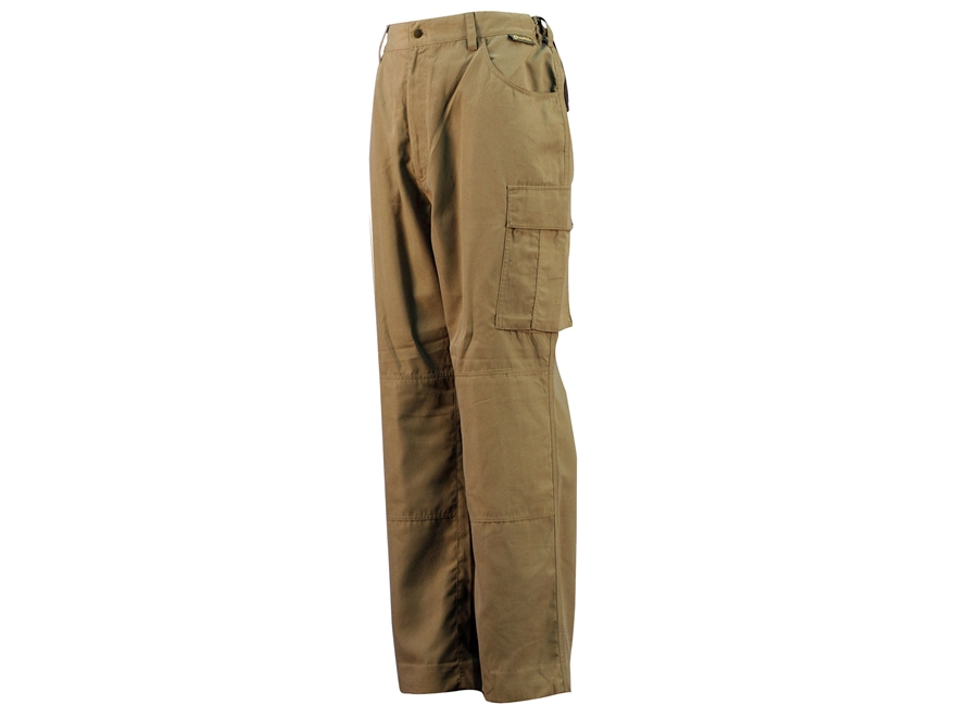 Gamehide Men's Elimitick 5-Pocket Pants Synthetic Blend