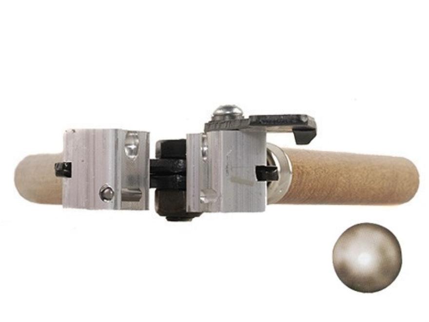 Lee 2-Cavity Bullet Mold 350 Diameter Round Ball