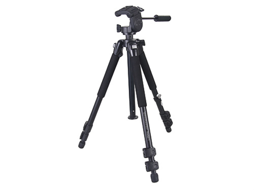 Vanguard Tracker 1 Tripod Black