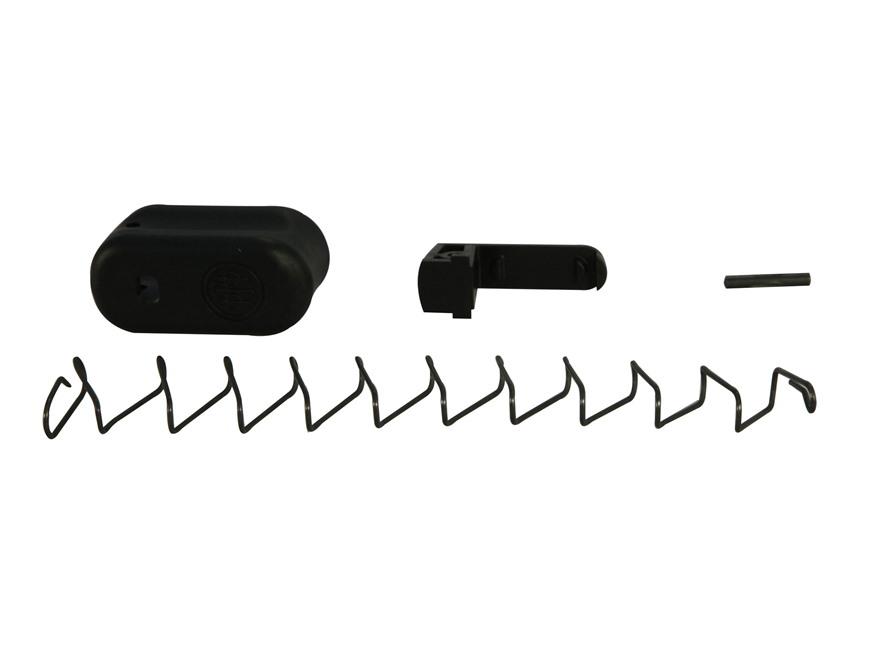 Beretta Magazine Pad Extension and Spring +2 9mm Nano