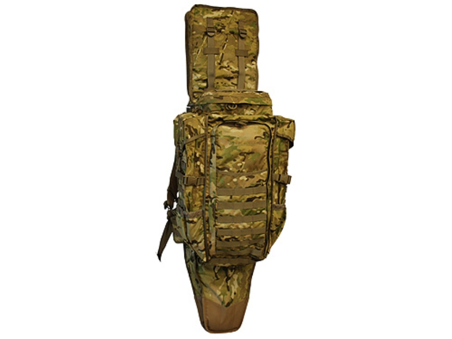 Eberlestock Phantom Backpack Nylon Multicam Camo